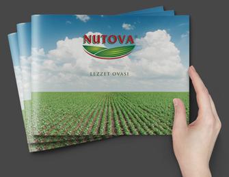 Nutova E-Catalog