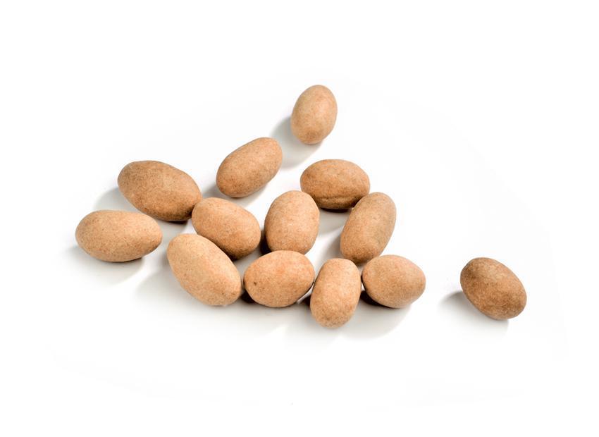 Crispy Peanuts