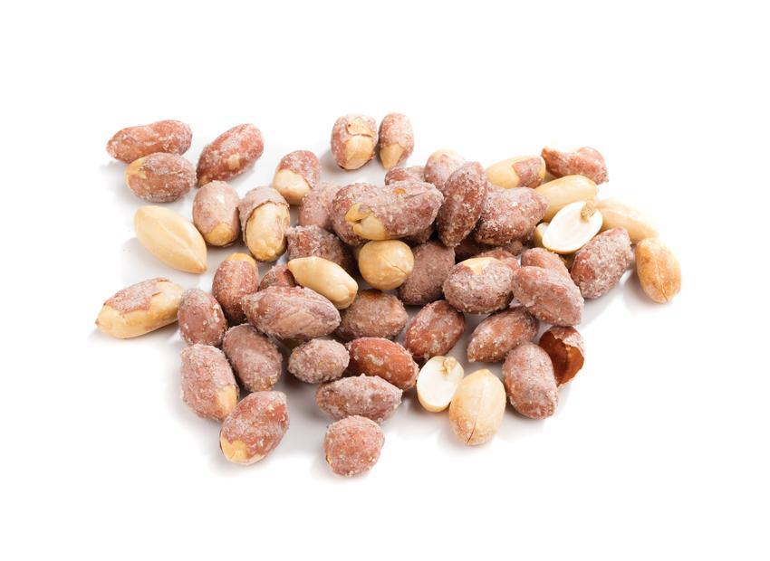 Roasted and Salted Turkish Peanuts