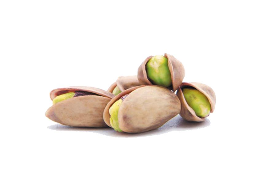 Roasted and Salted Pistachios